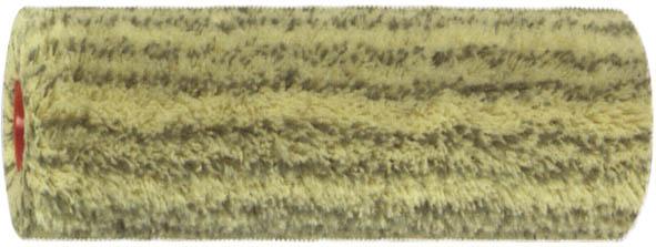 Ролик малярный Fia Deluxe, ворс 21 мм, длина 23 см01709Ролик малярный Fia Deluxe с подложкой. Система с пластиковым роликом, для бюгеля 8 мм. Крученое сплетенное волокно. Предназначен для грубой поверхности. Используется со всеми типами ЛКМ (кроме нитролаков). Идеален для вододисперсных (акриловых, латексных) и масляных красок.