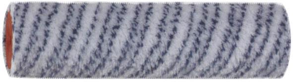 Ролик малярный Fia Dualon, ворс 13 мм, длина 23 см01716Ролик малярный Fia Dualon. Система с пластиковым роликом, для бюгеля 8 мм. Крученое волокно. Предназначен для полушершавой поверхности. Используется со всеми типами ЛКМ (кроме нитролаков). Идеален для вододисперсных (акриловых, латексных) и масляных красок.