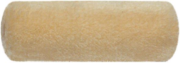 Валик полиакриловый Fia Perlaflor, 270 мм х 96 мм01743Валик полиакриловый Fia Perlaflor используется для работ на гладкой и полушершавой поверхности с любым видом красок. Используемый при изготовлении полиакрил позволяет достичь равномерной окраски и обладает значительным ресурсом.