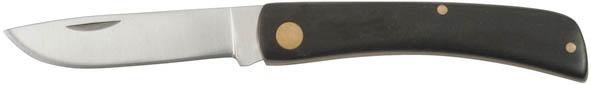 Нож складной FIT Классик, 163 мм10571Нож FIT Классик - удобный режущий и колющий инструмент широкого применения. Незаменим в полевых условиях. Небольшой размер позволяет положить нож в карман.