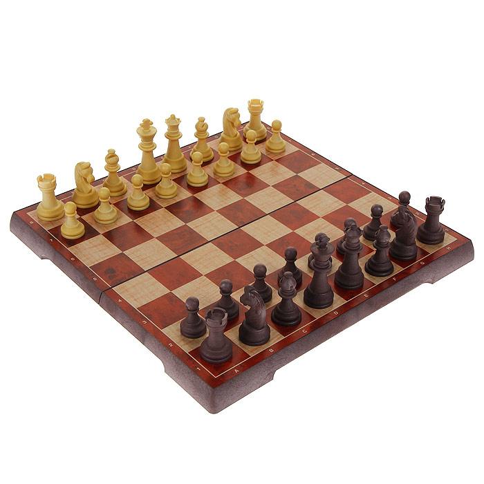 Игровой набор UBON 2в1 Шахматы, шашки, размер: 32х16х4 см. 4856-С4856-СДорожный набор Шахматы, шашки станет незаменимым во время похода или поездки. В наборе - шахматные фигуры, шашки и игровое поле. Фигуры выполнены из пластика, дно оснащено противоскользящими вставками. Игровое поле представляет собой складную пластиковую шкатулку. Фигуры и шашки хранятся внутри пластиковой шкатулки. Такой набор поможет развить логическое мышление и позволит вам интересно и с пользой провести время.