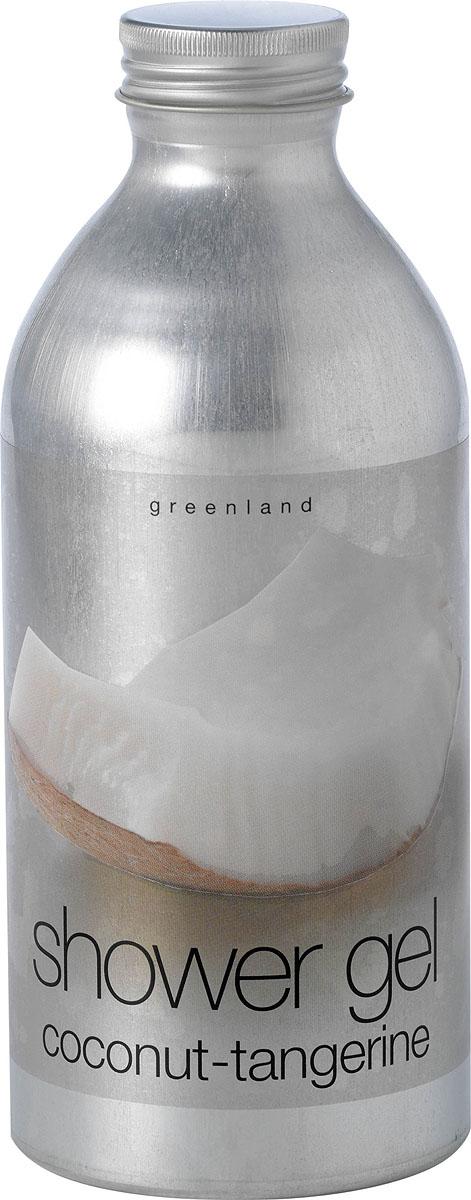 Greenland Гель для душа Fruit Emotions, с кокосом и мандарином, 600 мл0694-FE12Гель для душа бережно очищает кожу, делая ее мягкой и бархатистой. Идеальное сочетание эфирных масел в составе позволит окунуться в заманчивый мир SPA …. Кокос - Мандарин тонизирует, снимает раздражение и усталость! Способ применения: Наносите на влажную кожу массажными движениями, , а затем смойте водой. Характеристики: Объем: 600 мл. Артикул: 0694-FE12. Производитель: Нидерланды. Товар сертифицирован. Состав: вода, лауретсульфат натрия, кокамидопропилбетаин, натрия хлорид, ПЭГ-200 гидрогенезированный глицерил пальмитат, ПЭГ-7 глицерил кокоат, тетранатрий ЭДТК, этилгексилглицерин, лимонен, бензилсалицилат, лимонная кислота, альфа-изометилионон, метилизотиазолинон, парфюмерная композиция, экстракт кокоса, экстракт мандарина.
