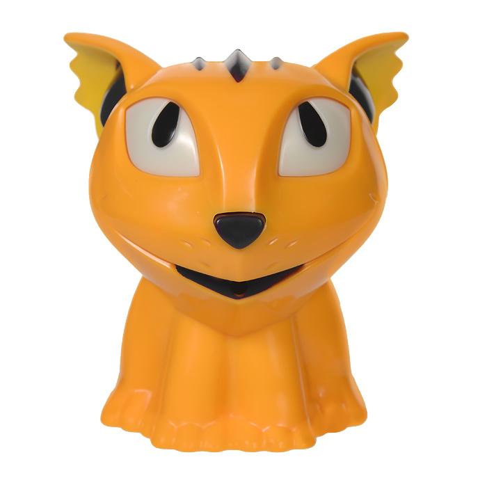 "Интерактивная игрушка ZanZoon ""Magic Jinn"", цвет: желтый"