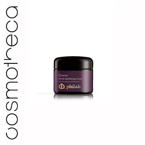 Philab Крем для лица, отшелушивающий, для всех типов кожи, 50 млPHL1104Отшелушивающий крем для лица Philab содержит комплекс растительных энзимов и натуральных частиц янтаря, которые ускоряют процесс обновления клеток эпидермиса, удаляют омертвевшие клетки и мелкие загрязнения. Салициловая кислота очищает закупоренные поры и нейтрализует бактерии. Крем оказывает успокаивающее, сильное противовоспалительное действие и поддерживает жизнеспособность клеток кожи. Восстанавливает оптимальный уровень увлажненности кожи и клеточного метаболизма.