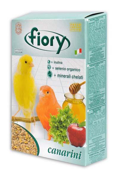 Смесь для канареек Fiory Canarini, 400 г05999Смесь для канареек Fiory Canarini изготовлена из десяти различных видов семян, богатых протеинами, жирами, полезными микроэлементами, которые стимулируют плодовитость и укрепляют здоровье птиц. В состав корма входят семена периллы. Перилла малоизвестна широкому кругу пользователей. Это растение азиатского происхождения, способное стимулировать плодовитость птиц и существенно снижающее смертность среди пожилых особей. В состав смеси также входят гранулы, богатые: инулином. Инулин вырабатывает в кишечнике животных органический субстрат, необходимый для роста полезных микроорганизмов (bifidobacteria и lactobacilli), которые препятствуют деятельности вредных бактерий; органическим селеном. Селен - это очень важный минерал, активно участвующий в защите клеточных мембран и волоконец, которые соединяют между собой клетки; келатными минералами. Келатные минералы обладают многообразным иммуностимулирующим действием, способствующим развитию клеток. ...