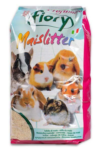 Кукурузный наполнитель для грызунов Fiory Maislitter. Дикие ягоды, 5 л06760Кукурузный наполнитель для грызунов Fiory Maislitter. Дикие ягоды, изготовленный из сердцевины кукурузного початка, является идеальной подстилкой для небольших млекопитающих и грызунов. Он создает мягкую, сухую и ароматную (благодаря специальным безвредным добавкам) подстилку для вашего маленького питомца. Наполнитель хорошо устраняет неприятные запахи. Не прилипает к лапкам. Применение: насыпьте на дно клетки слой толщиной 2-3 см и равномерно распределите по всей поверхности. Состав: кукуруза, ароматизатор. Объем 5 л. Товар сертифицирован.