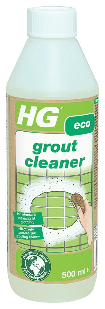Средство для очистки швов HG, 500 мл563050161Средство для очистки швов HG - это специальное концентрированное средство для глубокой очистки межплиточных швов. Высокая концентрация продукта обеспечивает его эффективное действие как во время нанесения, так и при последующей обработке щеткой. Данное средство можно использовать для любых видов межплиточных швов настенной, напольной или тротуарной плитки. Средство для очистки швов является экологичным, в его состав входят только биоразлагаемые компоненты, которые не наносят вреда окружающей среде, а упаковка средства изготовлена с использованием пластика, который на 100% подлежит вторичной переработке. Инструкция по применению: Разведите средство в пропорции 1 часть средства к 4 частям теплой воды. Нанесите на поверхность с помощью щетки или губки. Оставьте раствор действовать на несколько минут. Потрите цементные швы щеткой, а затем тщательно промойте их теплой водой, время от времени споласкивая губку. Дайте поверхности высохнуть. В случае необходимости повторите процедуру...
