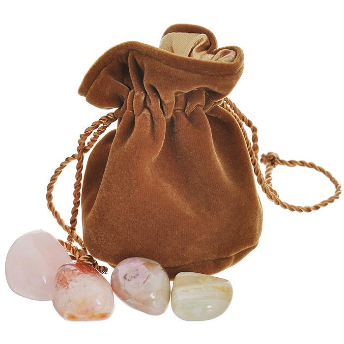 Астрологические кристаллы Lo Scarabeo Телец, инструкция на русском языке. AST02AST02Астрологические кристаллы Телец включают в себя 4 магических камня, предназначенные для зодиакального созвездия Тельца: карнеол, лунный камень, розовый кварц, родонит. Сила камней поможет вам преодолеть внутренние слабости и укрепить сильные стороны характера. Держите камни рядом с собой - в кармане, в тумбочке, в помещении, где вы работаете или спите.