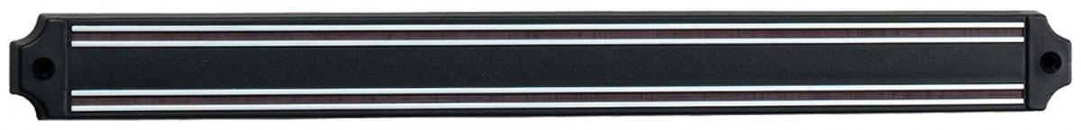 Магнит настенный Fiskars, 33 см854110, 1002919Магнит настенный Fiskars предназначен для практичного хранения ножей на кухне. Рекомендуется всегда хранить ножи на магните или в кухонном блоке как со стороны безопасности, так и для того, чтобы ножи всегда оставались острыми и служили долгое время