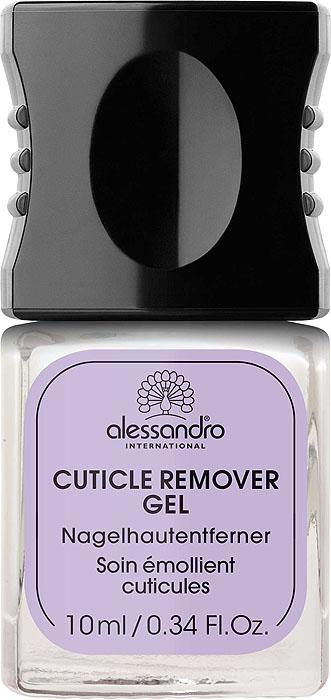 Alessandro Гель для удаления кутикулы Cuticle Remover Gel, 10 мл03-022Гель Alessandro Cuticle Remover Gel деликатно удаляет кутикулу. Уникальный состав снимает раздражение, защищает от воспалений и смягчает кожу. Применение : нанести равномерно вдоль складок ногтя, оставить на 3-5 минут, с помощью специальной лопатки аккуратно отсоединить, а затем убрать кутикулу с поверхности ногтевой пластины. Характеристики: Объем: 10 мл. Артикул: 03-022. Производитель: Чехия. Товар сертифицирован.