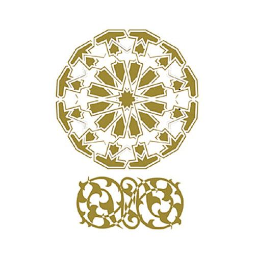 Трансфер универсальный Круглая арабеска, цвет: золотой, 17 х 25 см CD-351CD-351Трансфер универсальный Круглая арабеска предназначен для имитации декоративной росписи при оформлении интерьера. Добавьте оригинальность вашему интерьеру с помощью яркого изображения. Оригинальное исполнение добавит изысканности в дизайн. Трансфер прост в применении. В комплекте подробная инструкция.