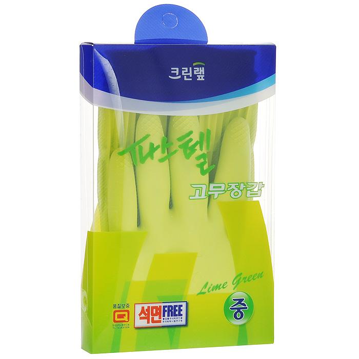 Перчатки хозяйственные Clean Wrap