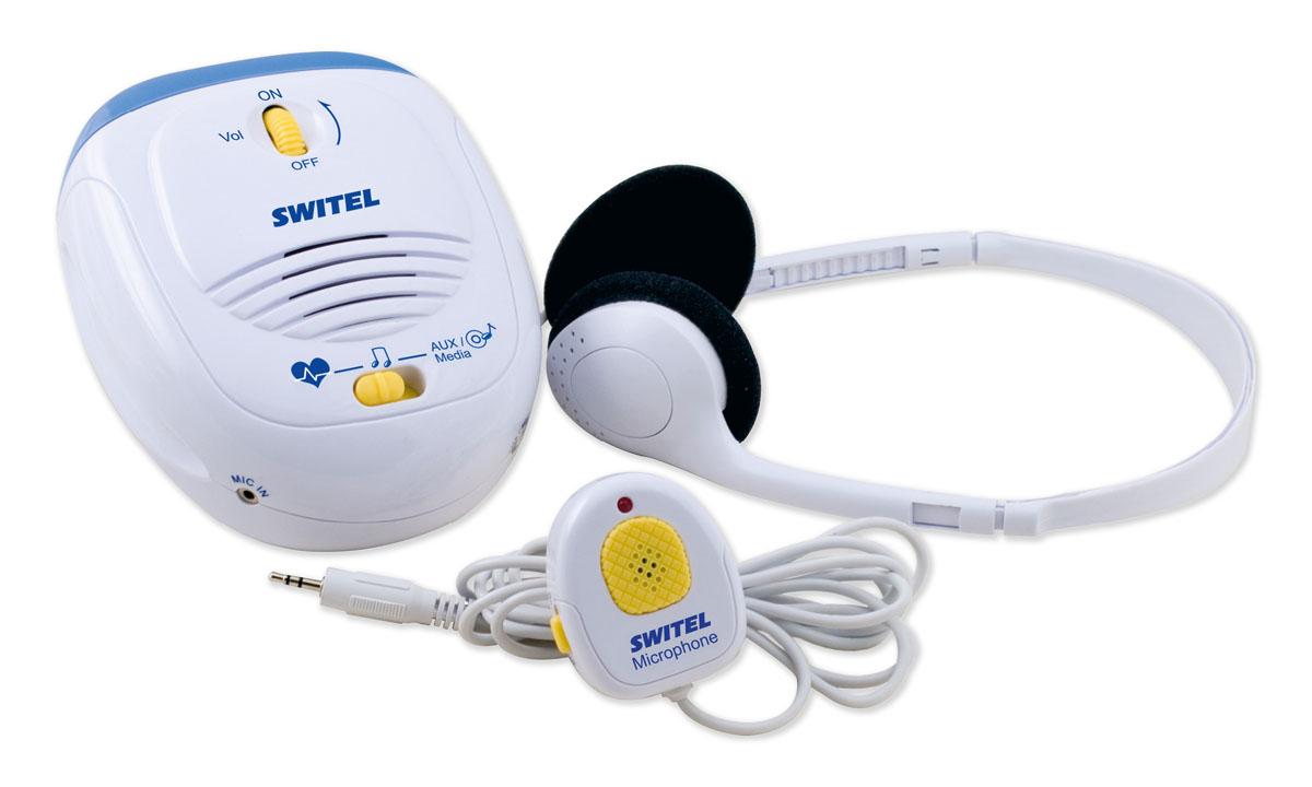 Электронный стетоскоп для будущей мамы Switel BH170BH170Прислушайтесь к звукам который издает малыш в утробе матери. Благодаря этому замечательному устройству уже с пятого месяца родители могут услышать, как бьется его сердечко, как он толкается или икает. Вы можете оставить себе на память все эти неповторимые моменты самого близкого общения, записав все звуки с помощью стетоскопа для будущей мамы Switel BH170. Исследования ученых подтверждают, что новорожденные могут помнить голоса, которые он слышал еще в утробе матери. С помощью электронного стетоскопа для будущей мамы вы можете поговорить с малышом, рассказать ему историю или почитать его первую книжку. Так ваш малыш еще до рождения начнет привыкать к голосам родителей и родных людей. Включите ребенку спокойную классическую музыку, которая может благоприятно влиять на его будущее развитие речи, моторику и восприятие мира. В комплект стетоскопа входит: электронный стетоскоп; наушники (1 пара); соединительный шнур. Характеристики: Материал:...