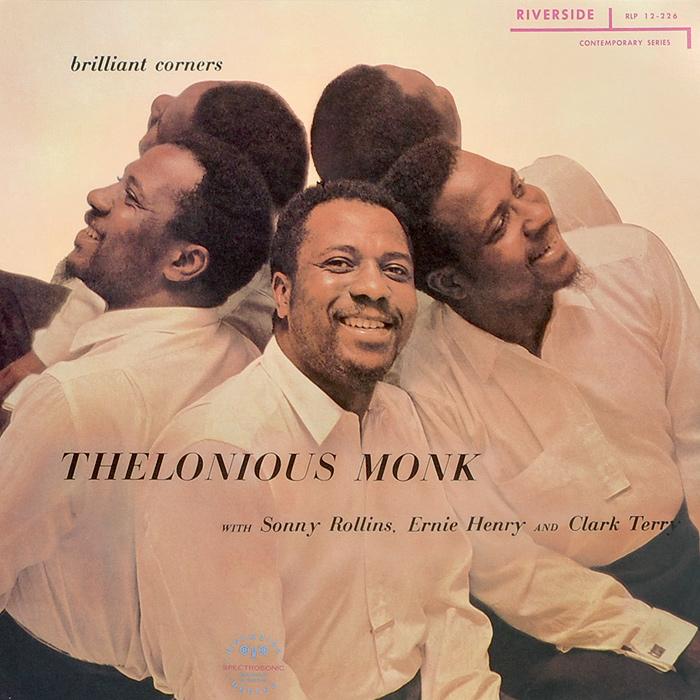 Thelonious Monk. Brilliant Corners (LP)