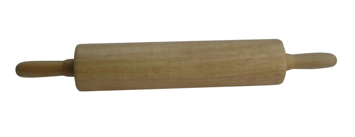 Скалка Bekker, длина 37 см. BK-6600BK-6600Скалка Bekker, выполненная из высококачественной древесины бамбука, предназначена для раскатывания теста. Эргономичные подвижные ручки и вращающийся валик делают работу быстрой и приятной. Теперь вам не потребуется много усилий, чтобы раскатать тесто.