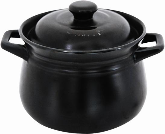 Кастрюля керамическая Bekker с крышкой, цвет: черный, 3,8 лBK-7323 черныйКастрюля Bekker изготовлена из жаропрочной керамики черного цвета. Керамическая посуда обладает особыми преимуществами: она обеспечивает равномерное приготовление блюд по всему объему и долго сохраняет тепло. Приготовленная в такой посуде пища сохраняет все витамины и питательные вещества. К тому же блюда получаются вкуснее, так как в такой кастрюле можно не только пожарить или отварить продукт, но и потомить на медленном огне (например, плов). Кастрюля оснащена керамической крышкой. Кастрюля прекрасно подойдет для запекания и тушения овощей, мяса и других блюд, а оригинальный дизайн украсят ваш стол. Подходит для использования на газовой, электрической, керамических плитах и в духовом шкафу. Можно мыть в посудомоечной машине.