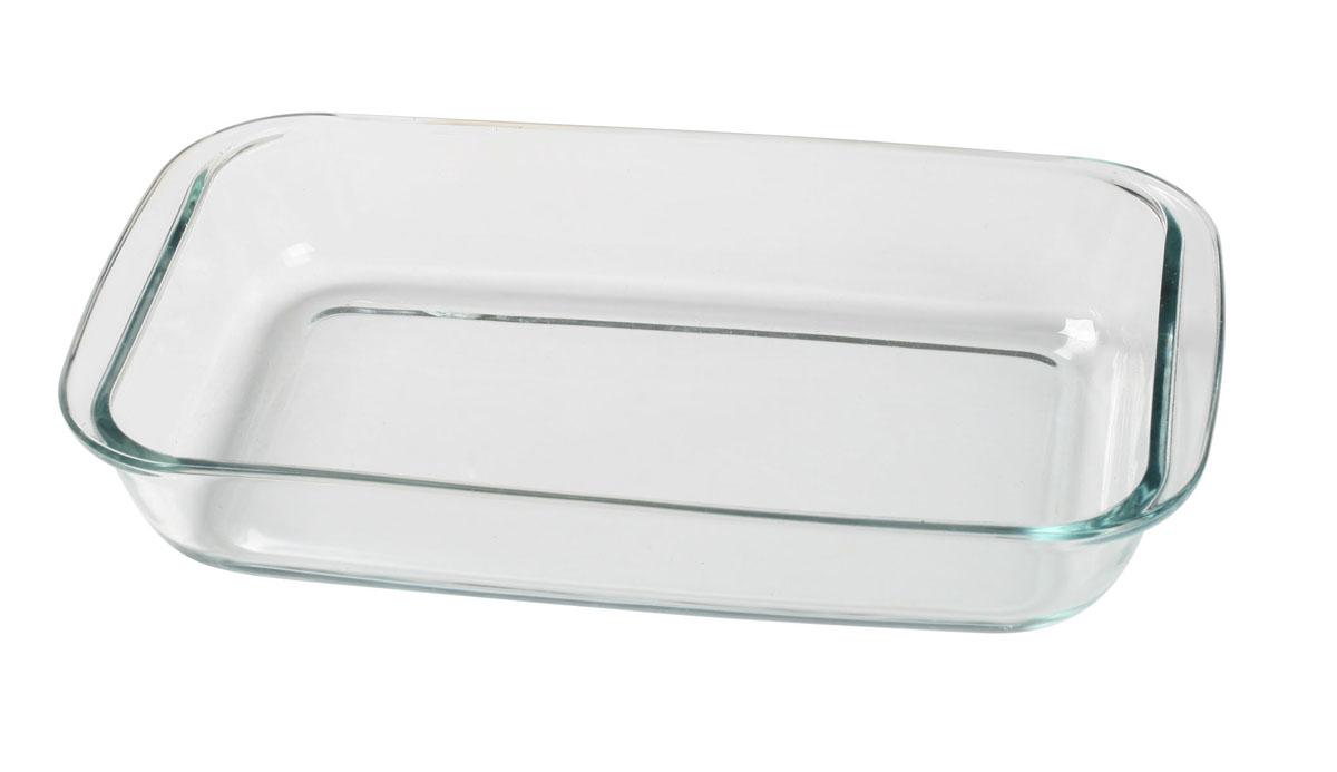 """Форма """"Bekker"""" для СВЧ, 1,5 л BK-8800"""