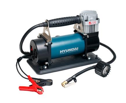 "Компрессор Hyundai ""Expert"". HY 90"