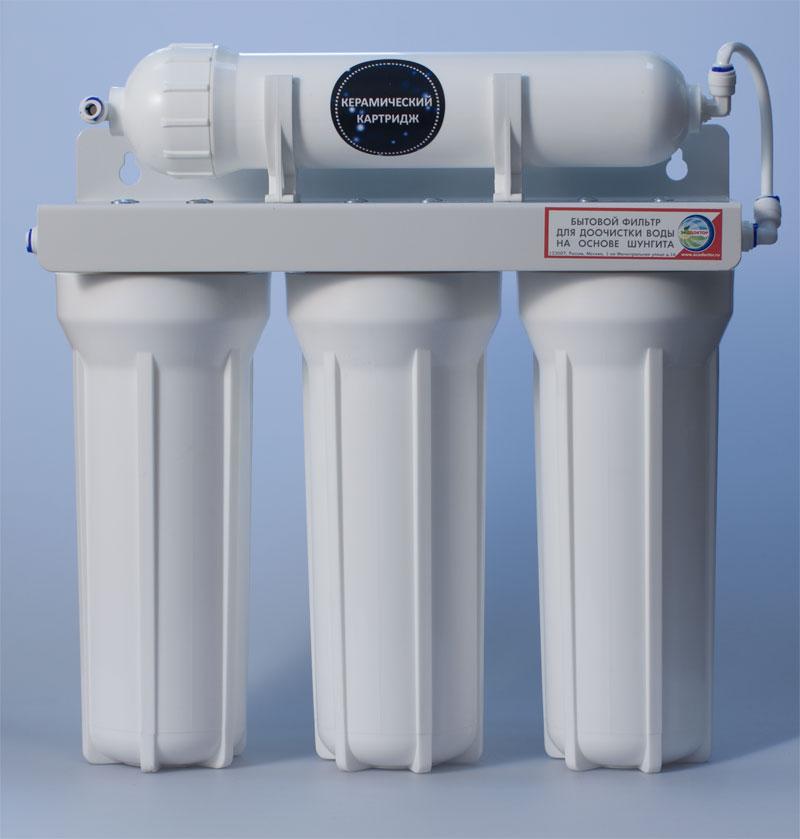 Фильтр для воды ЭкоДоктор