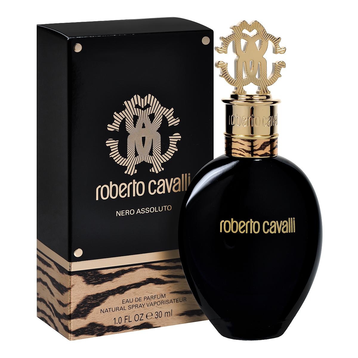 Roberto Cavalli Парфюмерная вода Nero Assoluto, женская, 30 мл75001276000Roberto Cavalli Nero Assoluto - парфюмер Луиза Тернер, воплотила в аромате тот магнетизм и волшебство, каким обладает хрупкий цветок орхидеи. Смелый и бескомпромиссный, Nero Assoluto посвящается ярким женщинам, которые любят блистать и притягивать взгляды. Для них Nero Assoluto - это концентрированная эссенция женственности, эссенция чувственности и страсти, эссенция роскоши вечерних нарядов. Темная сторона обольщения, магия и таинство колдовского черного цвета! Классификация аромата : древесный, цветочный. Пирамида аромата : Верхние ноты: орхидея. Ноты сердца: ваниль. Ноты шлейфа: эбеновое дерево. Ключевые слова Волшебный, чувственный, страстный, таинственный!