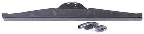 Щетка стеклоочистителя Autoprofi, зимняя. Размер 26 (65 см)ZD-26Зимние щетки Autoprofi серии ZD специально разработаны для эксплуатации в условиях низких температур. Продолжительный срок службы и эластичность дворников в морозную погоду обеспечивается за счёт использования в щётках инновационного состава резины с политетрафлуороэтиленом. Щетка комплектуется специальными адаптерами Bosch-type для рычагов с верхней фиксацией и боковой шпилькой. Также в комплекте поставляются адаптеры для прямого рычага и рычага с крючком. Тип крепления: 2, 3,7,1 Характеристики: Материал: резина, сталь. Длина щетки: 26 (65 см). Размер упаковки: 78 см х 7,5 см х 2,5 см. Артикул: ZD-26.