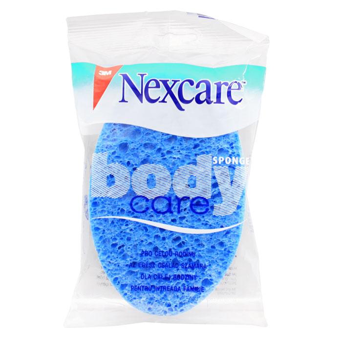 Nexcare Губка массажная для тела, целлюлозная, цвет: голубойRN-0009-3271-5Губка массажная Nexcare для тела отлично подходит для всех типов кожи. Ухаживает за чувствительными участками кожи, а нежный массажный слой очищает и обновляет кожу. Деликатно удаляет отмершие клетки кожи. Сделана из натурального материала - легко моется и быстро сохнет. Характеристики: Размер губки: 9,5 см х 15 см х 2,5 см. Производитель: Испания. Товар сертифицирован.