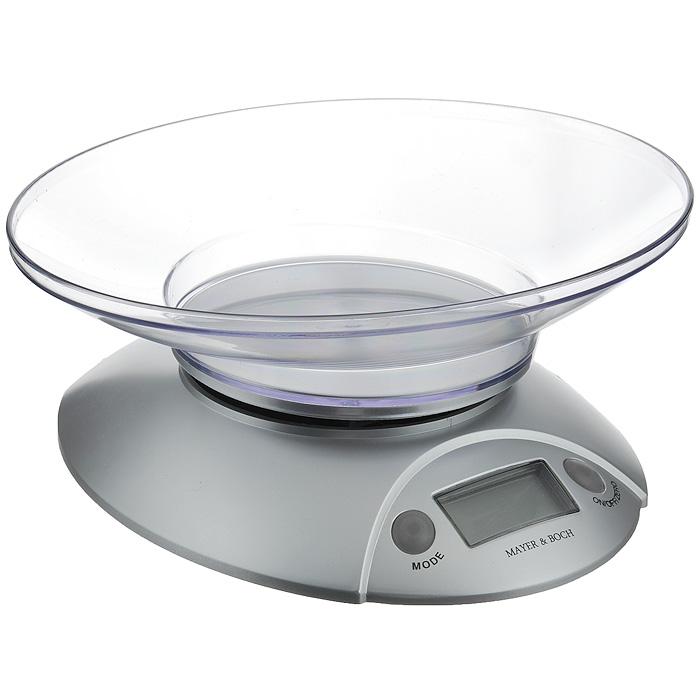 """Весы кухонные """"Mayer & Boch"""", до 3 кг. 20911"""