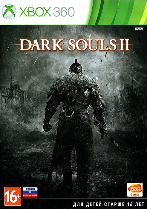 Zakazat.ru: Dark Souls 2