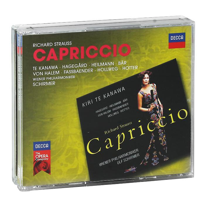 К изданию прилагается 100-страничный буклет с дополнительной информацией и либретто оперы на английском и немецком языках.