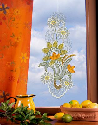Подвеска на окно Schaefer