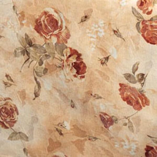 Скатерть Schaefer, круглая, цвет: бежевый, диаметр 170 см07340-414Круглая скатерть Schaefer выполнена из хлопка с полиэстером бежевого цвета и оформлена рисунком в виде роз бежевого цвета. Использование такой скатерти сделает застолье более торжественным, поднимет настроение гостей и приятно удивит их вашим изысканным вкусом. Также вы можете использовать эту скатерть для повседневной трапезы, превратив каждый прием пищи в волшебный праздник и веселье.