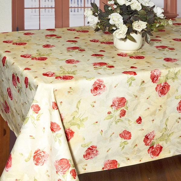 Скатерть Schaefer, прямоугольная, цвет: бежевый, 130 x 160 см. 07344-42707344-427Прямоугольная скатерть Schaefer выполнена из жаккардовой ткани бежевого цвета и оформлена рисунком в виде роз. Использование такой скатерти сделает застолье более торжественным, поднимет настроение гостей и приятно удивит их вашим изысканным вкусом. Также вы можете использовать эту скатерть для повседневной трапезы, превратив каждый прием пищи в волшебный праздник и веселье. Характеристики: Материал: 65% хлопок, 35% полиэстер. Размер скатерти: 130 см х 160 см. Цвет: бежевый. Немецкая компания Schaefer создана в 1921 году. На протяжении всего времени существования она создает уникальные коллекции домашнего текстиля для гостиных, спален, кухонь и ванных комнат. Дизайнерские идеи немецких художников компании Schaefer воплощаются в текстильных изделиях, которые сделают ваш дом красивее и уютнее и не останутся незамеченными вашими гостями. Дарите себе и близким красоту каждый день! УВАЖАЕМЫЕ КЛИЕНТЫ! Обращаем ваше внимание,...