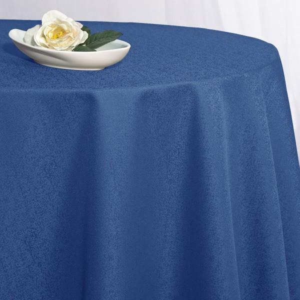 Скатерть Schaefer, овальная, цвет: темно-синий, 160 x 220 см. 4170/FB4170/FB.13-160*220Овальная скатерть Schaefer выполнена из полиэстера темно-синего цвета. Скатерть обладает жироотталкивающими свойствами. Использование такой скатерти сделает застолье более торжественным, поднимет настроение гостей и приятно удивит их вашим изысканным вкусом. Также вы можете использовать эту скатерть для повседневной трапезы, превратив каждый прием пищи в волшебный праздник и веселье.