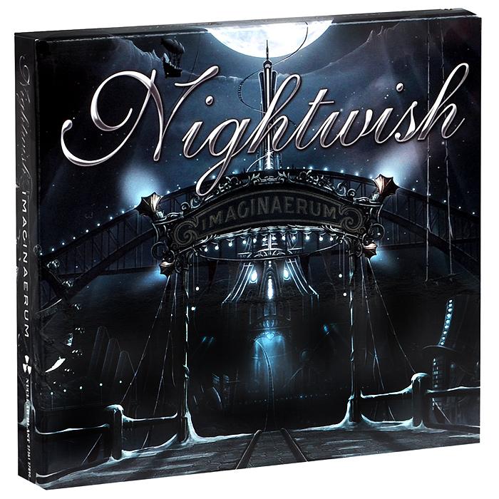 Издание содержит 24-страничный буклет с фотографиями и текстами песен на английском языке и постер. Диски упакованы в Digi Pack и вложены в картонную коробку.
