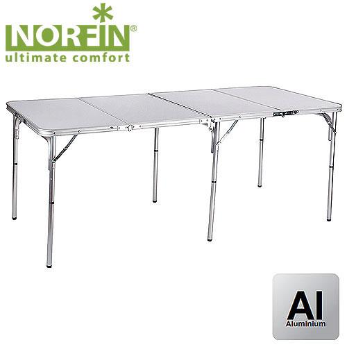 Стол складной Norfin