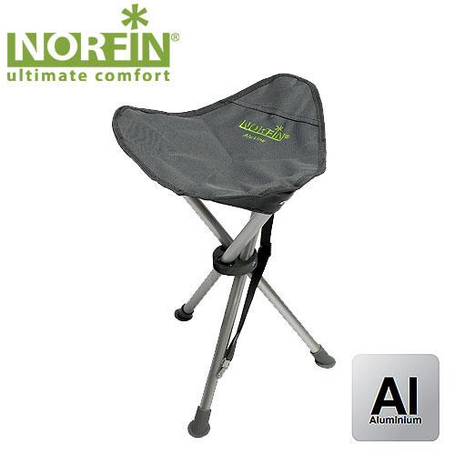 Стул складной Norfin Odda NFNF-20208Складной стул Norfin Odda NF отлично подойдет для похода, рыбалки, охоты, для дома. Легкий и очень компактный.