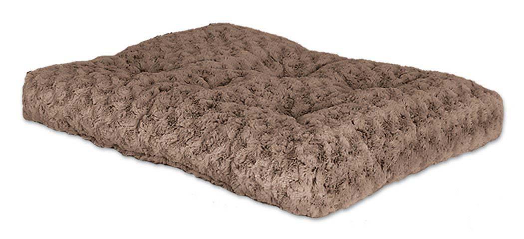 "Лежанка для животных Midwest ""Ombre"", цвет: мокко, 89 см х 58 см"