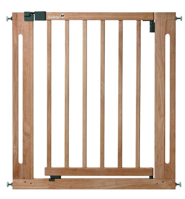 Ворота защитные Safety