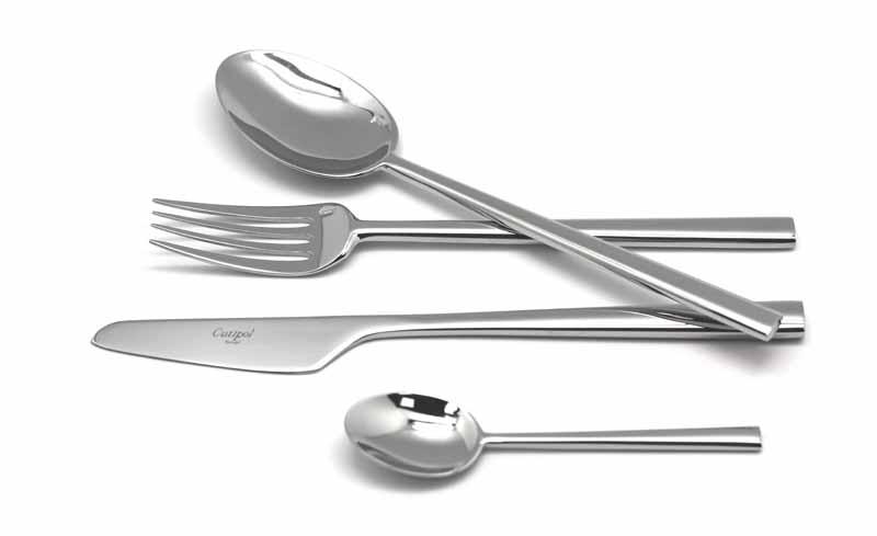 Набор столовых приборов Rondo набор 24 предмета 919091909190 RONDO Набор 24 пр. Характеристики: Материал: сталь. Размер: 405*295*65мм. Артикул: 9190.