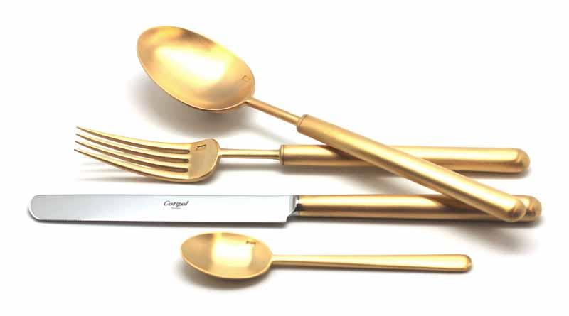 Набор столовых приборов Bali Gold мат. набор 24 предмета 931293129312 BALI GOLD мат. Набор 24 пр. Характеристики: Материал: сталь. Размер: 405*295*65мм. Артикул: 9312.