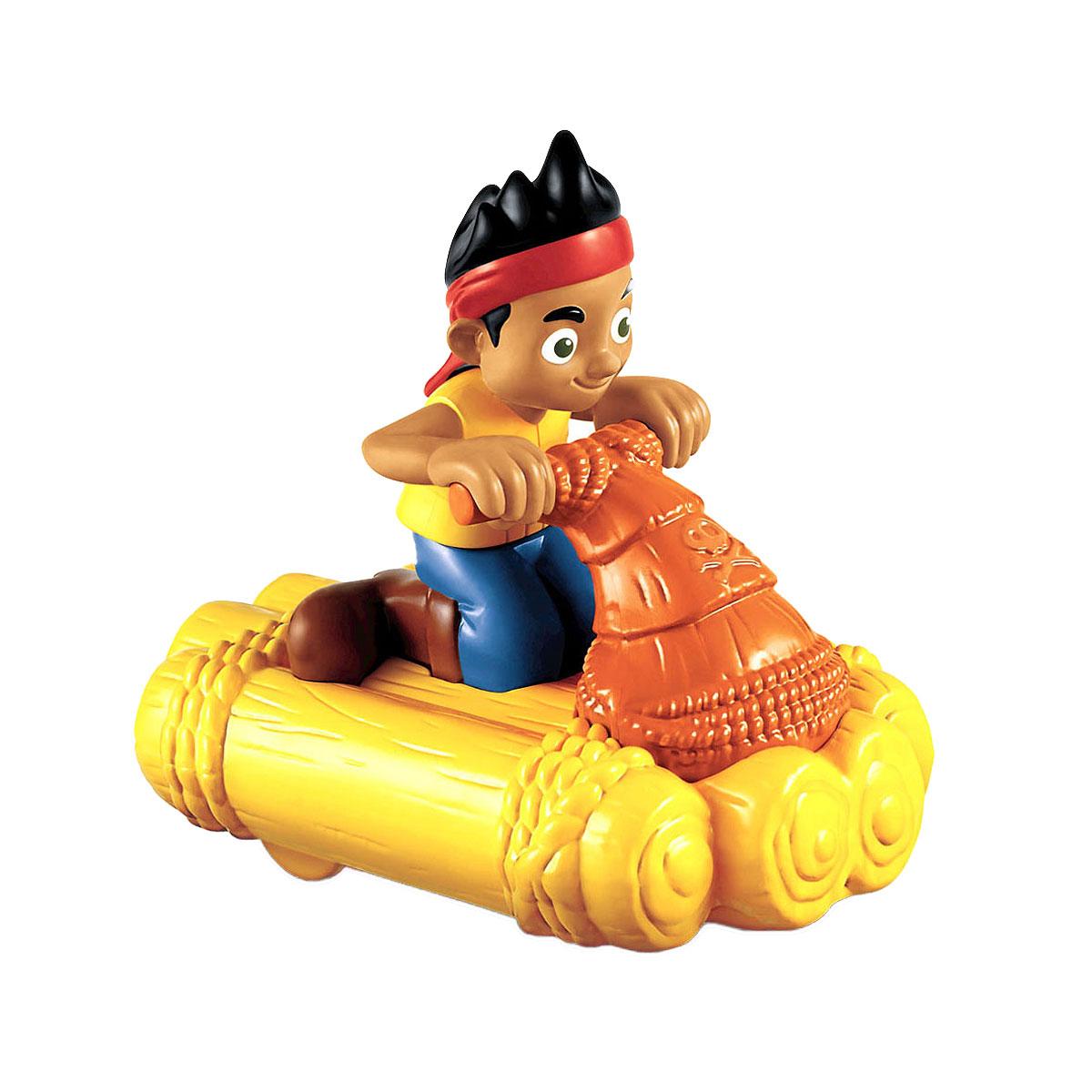 Jake&Neverland Pirates Игрушка Водный скутер Джейка