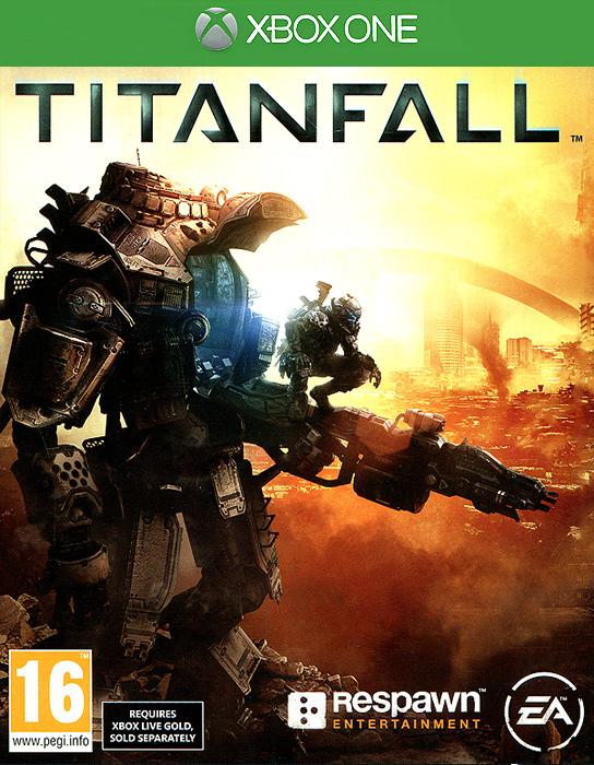 Zakazat.ru: Titanfall