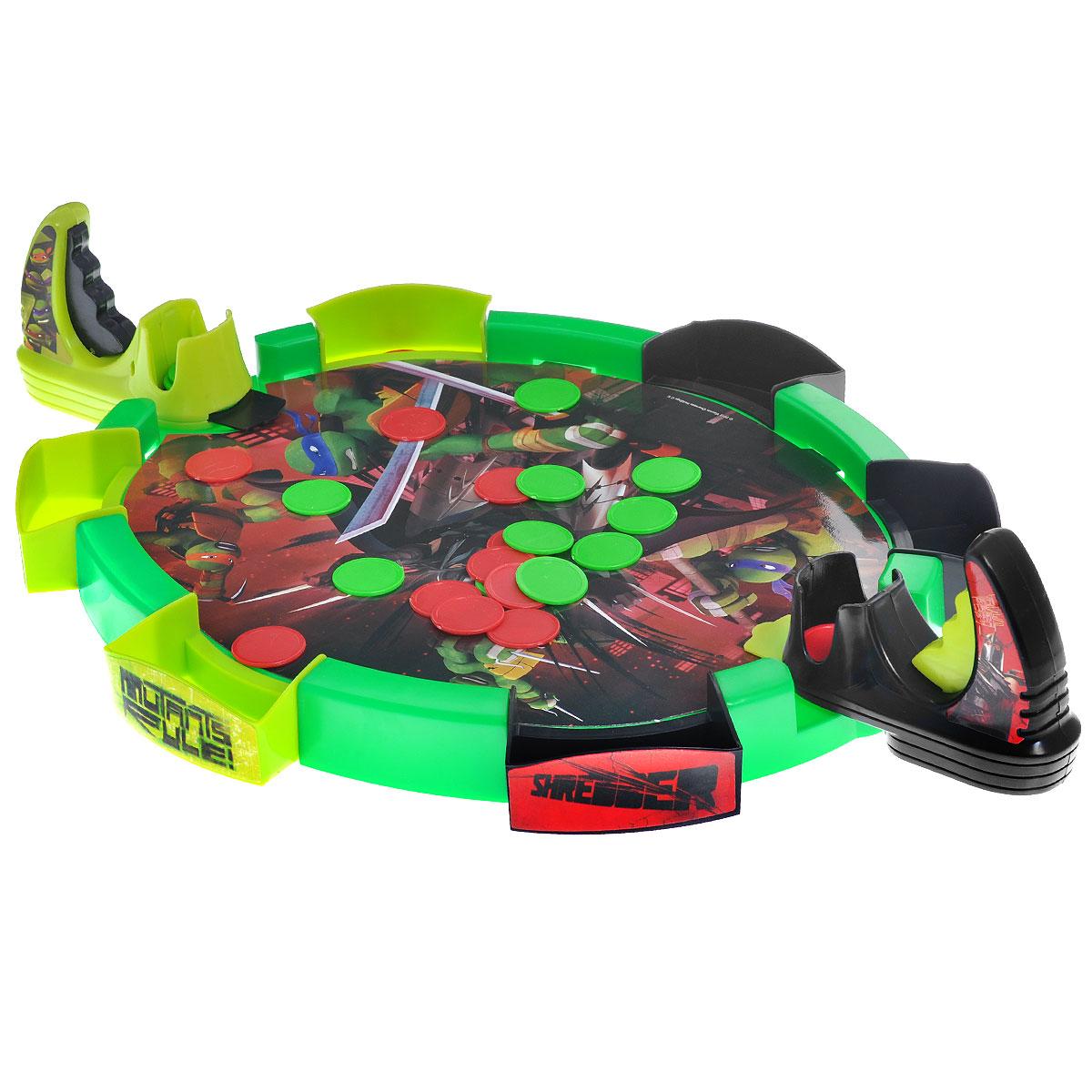 Настольная игра Turtles