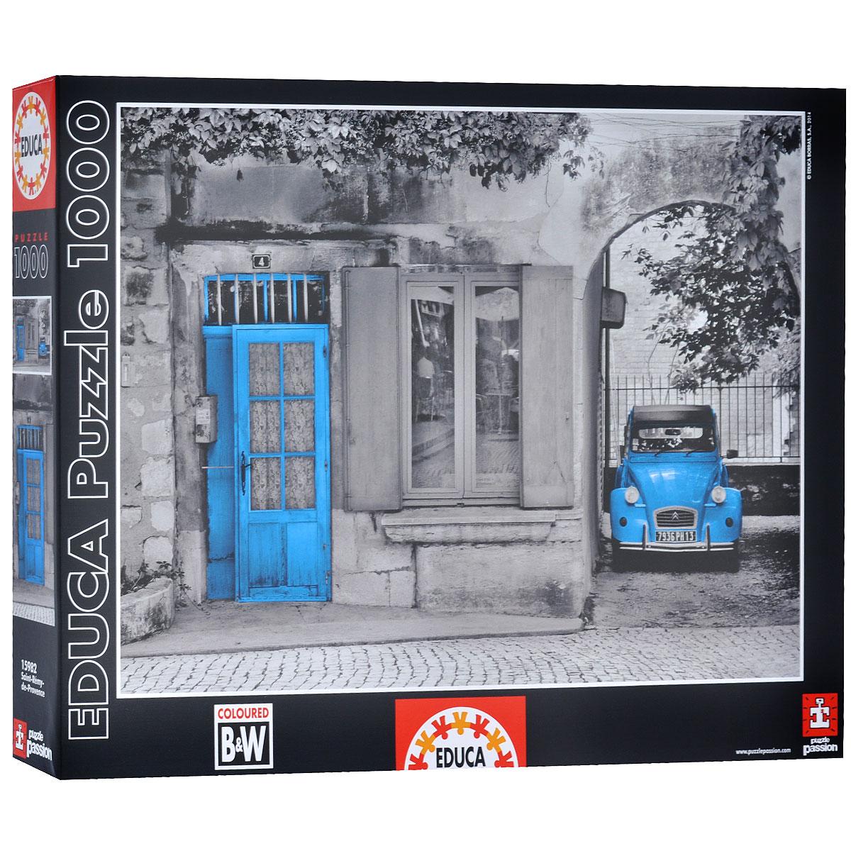 Сен-Реми де Прованс. Пазл, 1000 элементов