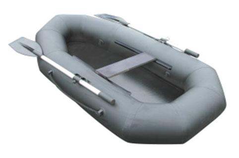 Лодка надувная Лидер Компакт-20029917Лодка отлично подходит для рыбалки, плавания по речкам и озерам. Материал лодки имеет высокую прочность. Он стоек к воздействию бензина, морской воды. По бокам лодки установлены держатели для весел. Данная модель очень удобна для транспортировки. Сиденье-скамья; Фанерная слань.