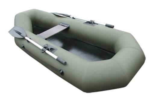 Лодка надувная Лидер Компакт-220