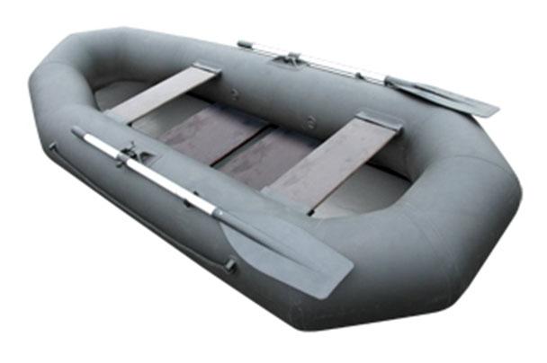 Лодка надувная Лидер Компакт-265