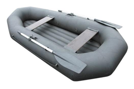 Лодка надувная Лидер Компакт-270