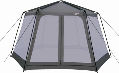 Тент Campack Tent G-360138414Самая популярная модель в G-серии на протяжении нескольких лет. Вместительный и простой в установке тент станет центральным местом в вашем лагере. Два входа обеспечивают комфортное использование, москитная сетка защищает от надоедливых насекомых. Также тент имеет внутреннюю юбку.