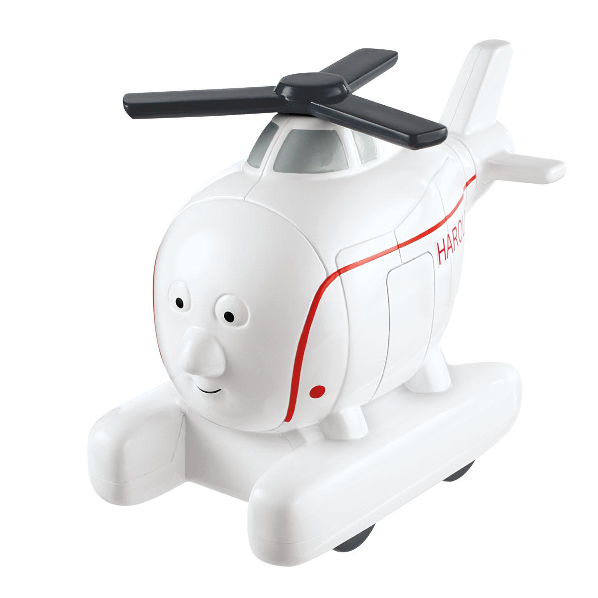 Thomas&Friends PreSchool Веселый друг паровозик: Вертолет Гарольд. W2193